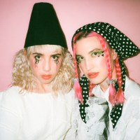 Chaos Chaos share new single 'Eternal'