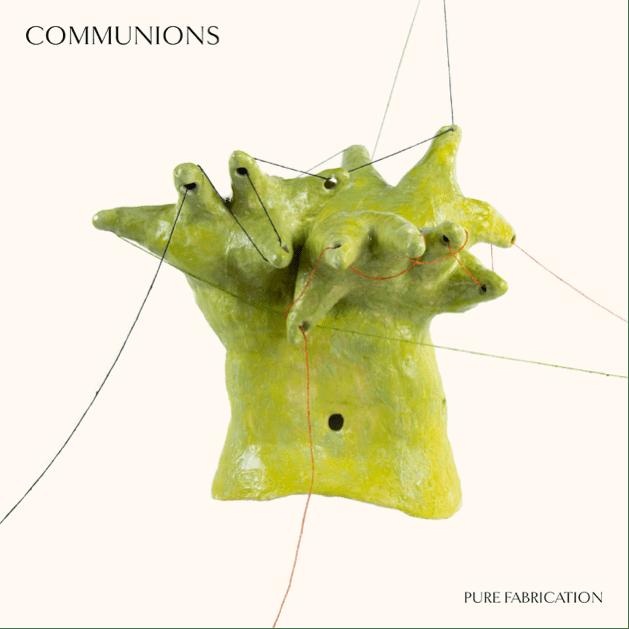 Communions Pure Fabrication cover artwork