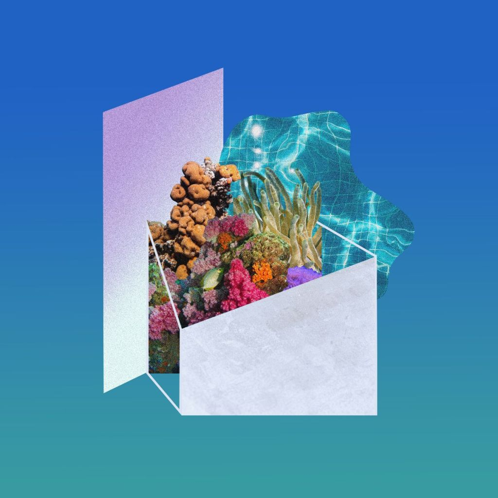 Ki Oni Stay Indoors And Swim cover artwork
