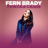 Fern Brady announces 'Power & Chaos' comedy special
