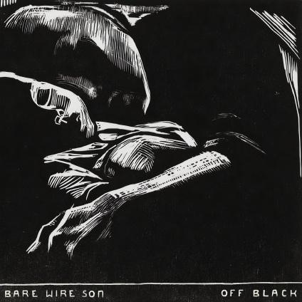 Bare Wire Son Off Black cover artwork