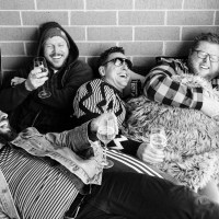 Work Party release debut single 'Drunk Conference Call'