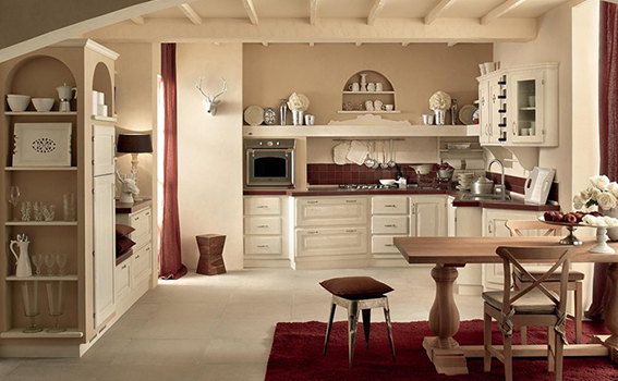 Je veux une cuisine chaleureuse ambiance dco cocooning  Blog Culture  Beaut