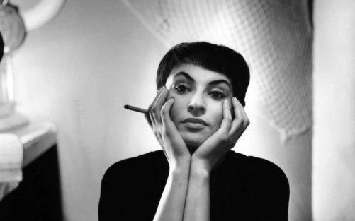 Barbara Atelier Robert Doisneau
