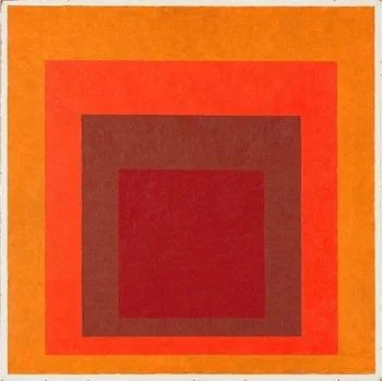 Josef Albers, Affectionate