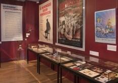© DR Musée Avelines - Vue de l'exposition