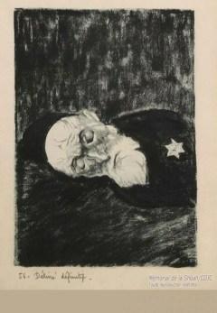 Georges Horan-Koiransky, Délivré définitif