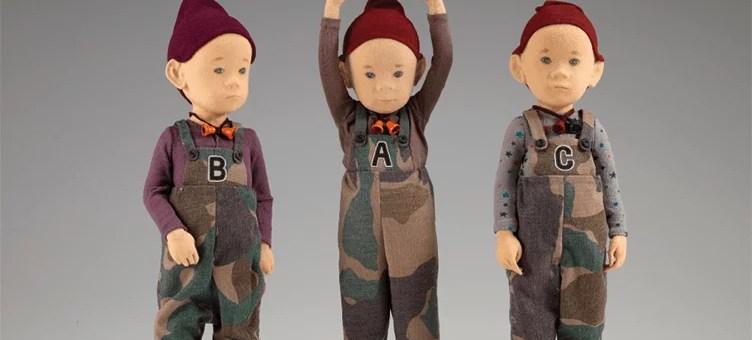 """Atae Yûki, """"ABC"""", 2015"""