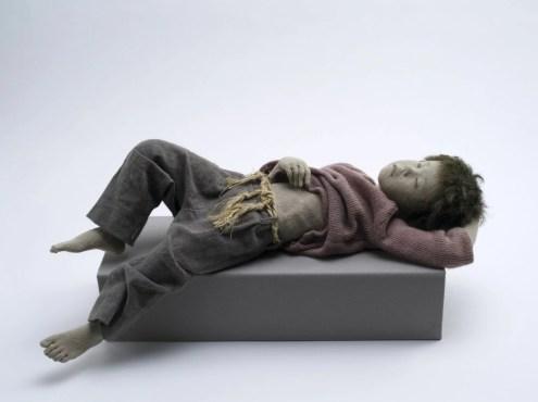 "Atae Yûki, ""Rêve"", 2010"