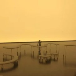 Multiple, une installation de Jean-Benoît Vétillard Architectures et Matteo Ghidoni, Salottobuono © DR