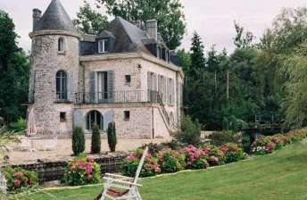 Château de Buno © DR
