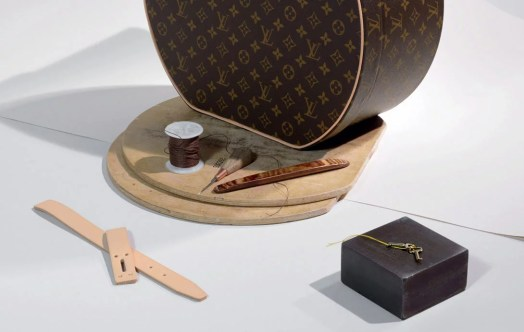© Louis Vuitton