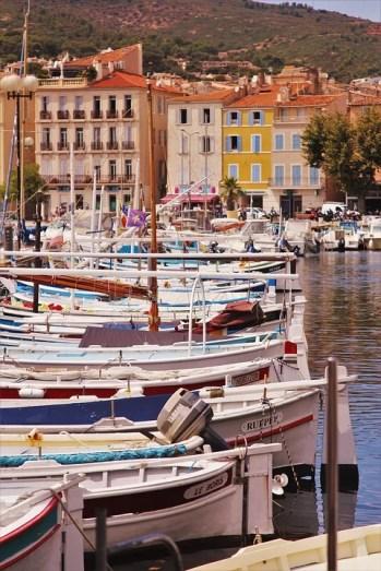 Vieux port, la Ciotat © Helder_Dj