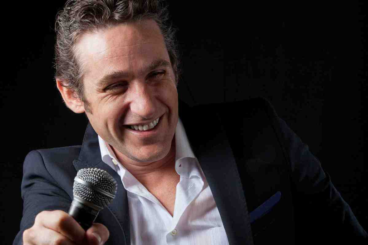Tom Stade: You're Welcome! | Edinburgh Fringe Festival