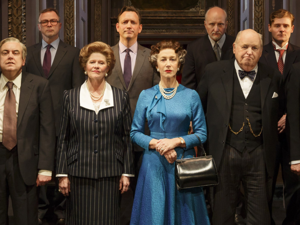 The Audience | NTLive broadcast