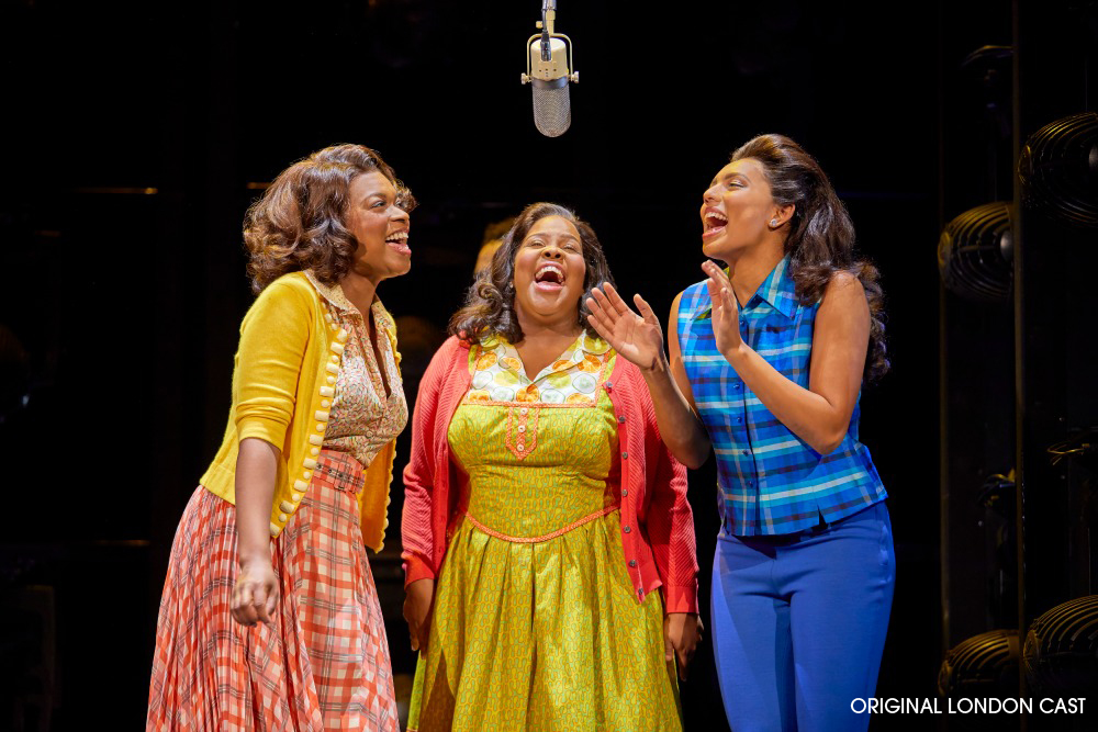 Why you need the Dreamgirls Original London Cast Recording