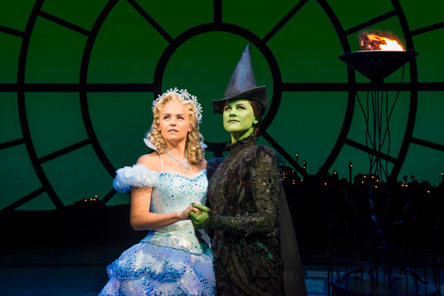 Wicked Tour