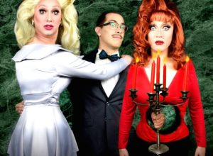 REVIEW: Drag becomes her | HOME