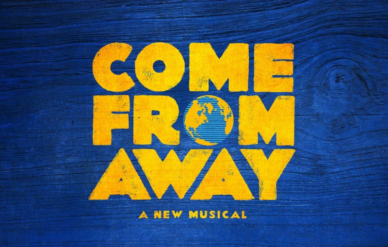 REVIEW: Come From Away – an uplifting new musical