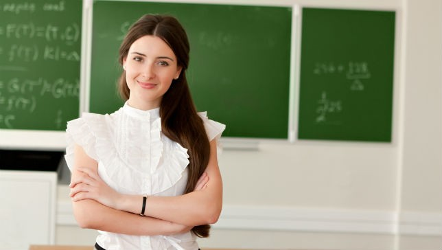 International School Educator