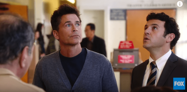 THE GRINDER | Official Trailer | FOX BROADCASTING - YouTube