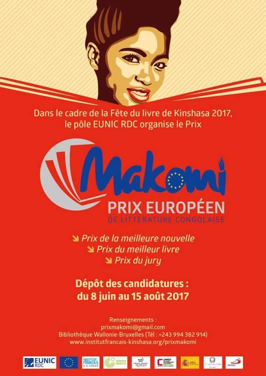 Prix européen makomi
