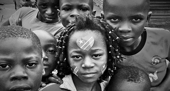 Le Marché des Arts et Performances de Kinshasa - Découverte A
