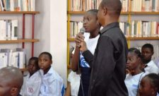 La Grande Rentrée littéraire de Kinshasa 2017