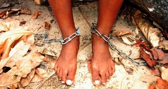 Texte pour dénoncer l'esclavage des noirs en Libye