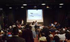 2ème édition du concours littéraire « Prix Zamenga »