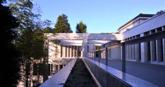 Résidences à la Villa Kujoyama : appel à candidatures 2019