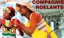 La compagnie LES ROELANTS Présente L'oeuf de BOLUKA