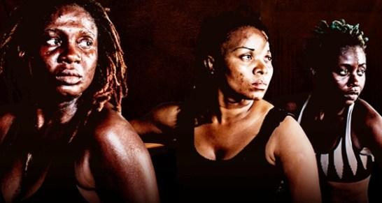 Théâtre : TROIS FEMMES EN COLÈRE