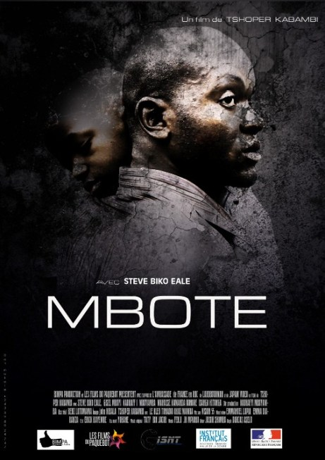 Le film MBOTE de Tshoper KABAMBI
