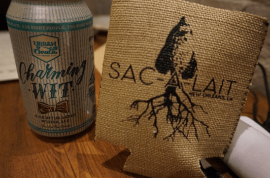 sac a lait urban south deer and beer