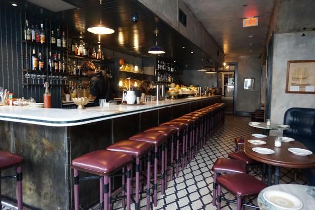 seaworthy bar
