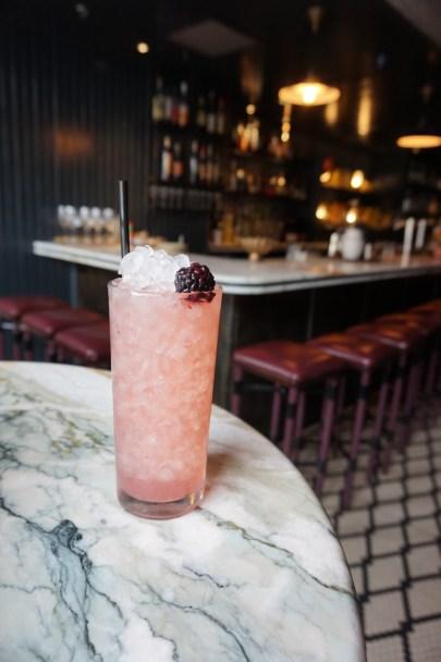 seaworthy cocktail