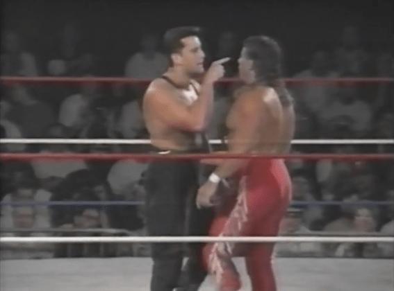 WWE, Tommy Dreamer, Rockin' Rebel