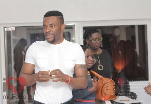 Ebuka Obi Uchendu is going to be the next host of Big Brother Naija