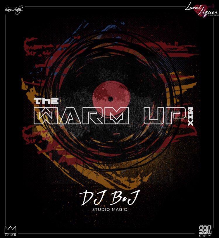 DJ Baj