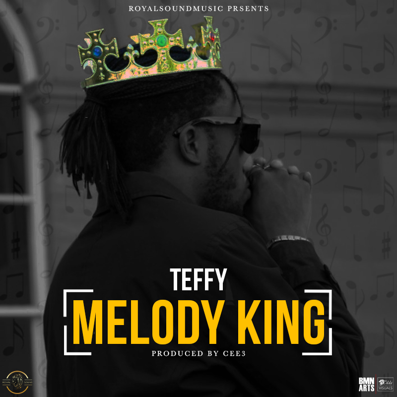 Melody King