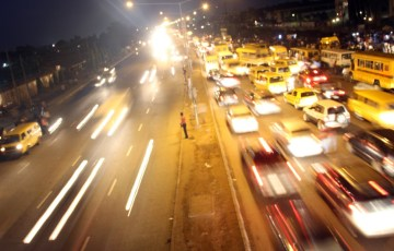 Google Traffic Alerts now available in Lagos