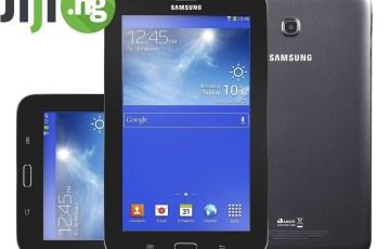 Purchase a Samsung Galaxy with Jiji NG