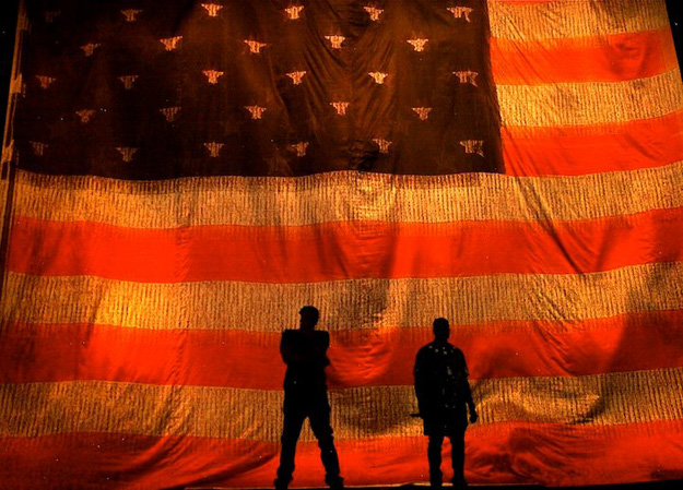 Watch The Throne by Kanye West and Jay Z