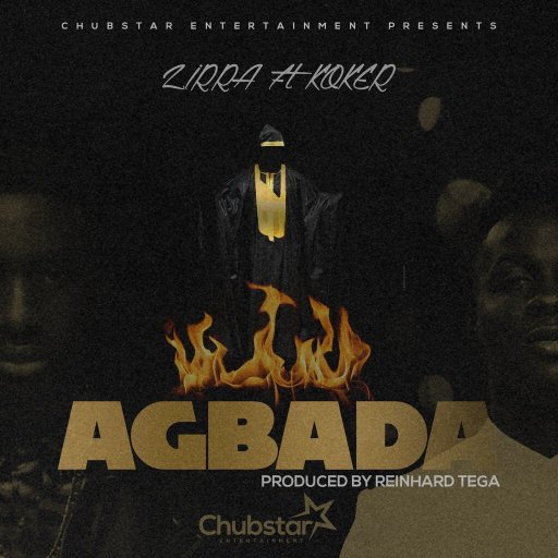 agbada by zirra featuring koker