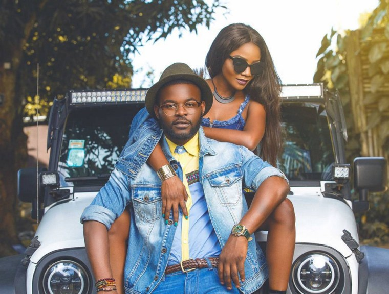 falz and simi release chemistry ep