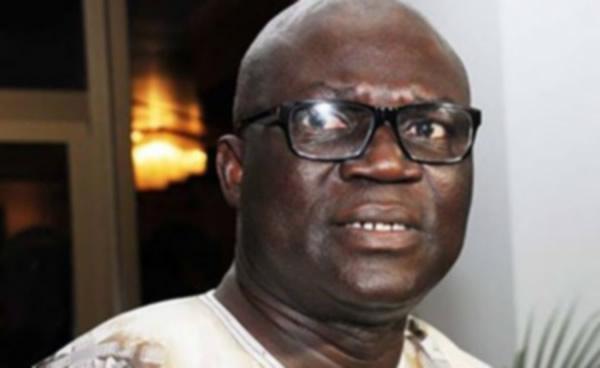 Former presidential media aide, Reuben Abati arrested by EFCC