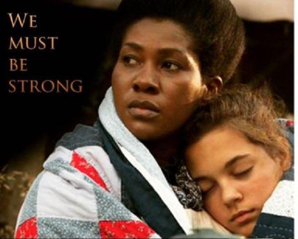 Stephanie Okereke-Linus features in new Hollywood movie