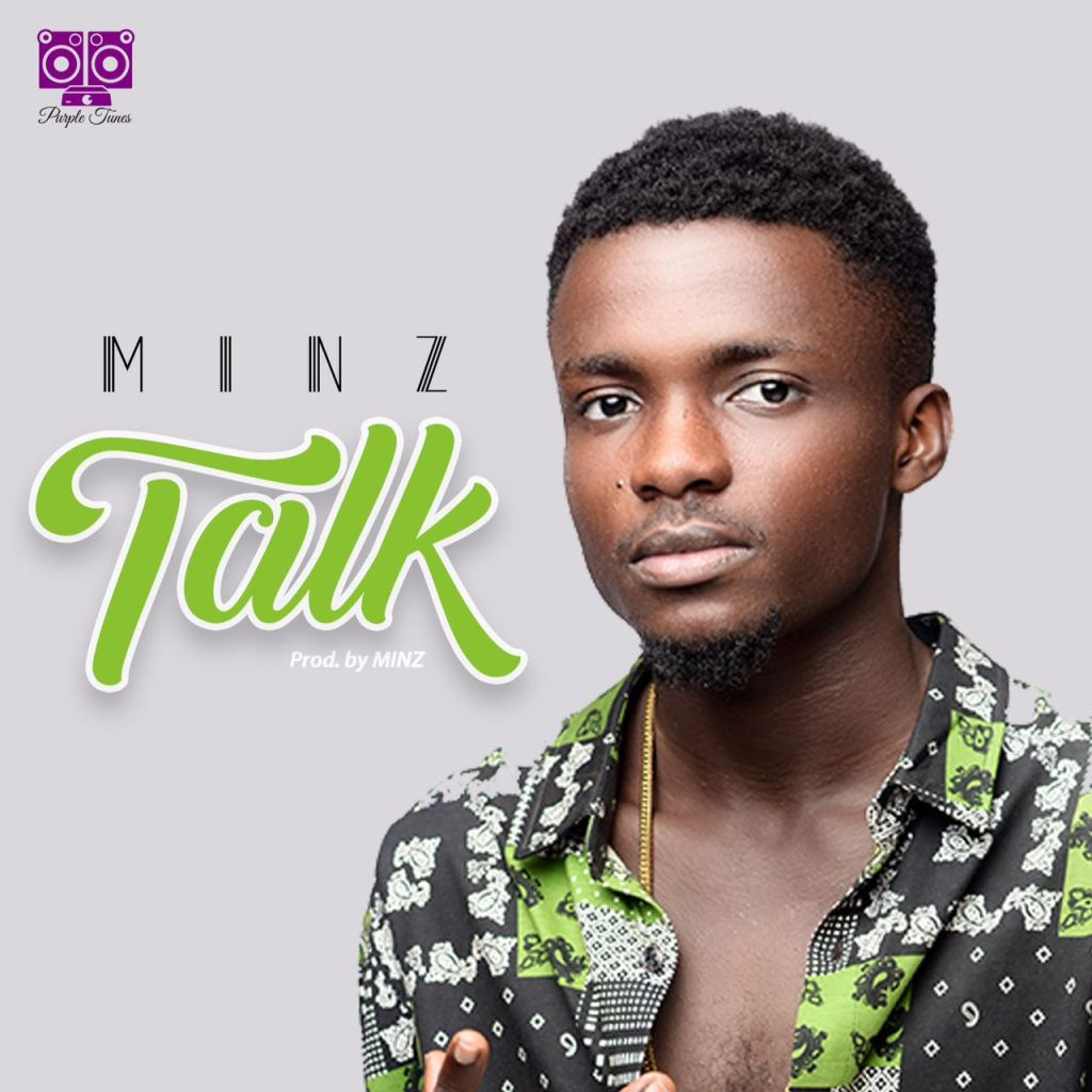 talk by minz