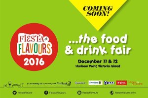 Fiesta of Flavors: December 11th & 12th @ Harbor Point